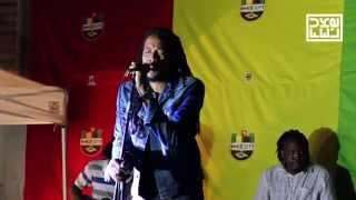 Feluke - Soul Alive (Inner City Dub Performance)