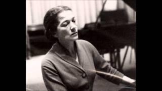 Bartók - Allegro barbaro - Annie Fischer Moscow 1951