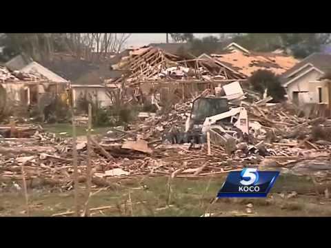 Metro man poses as tornado victim to get money