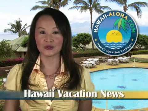 Hawaii Vacation News - Grand Wailea Renovations