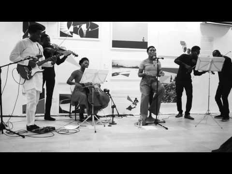 Libra Man (Live)