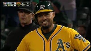 MLB Amazing Lucky Hits