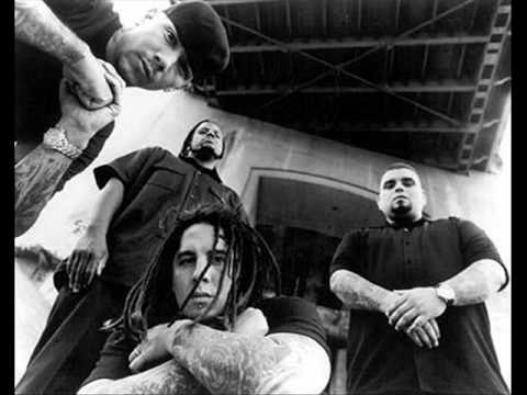 P.O.D. - Set Your Eyes To Zion