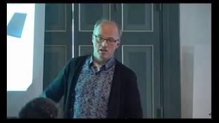 Stolpencollege Duurzaamheid 12-1-2019: presentatie eigenaar Polderhuis Wieringerwaard