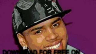 chris brown - Thank You - Chris Brown