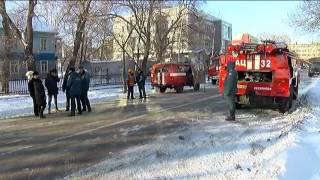 По Уссурийской, 71 взорвался бытовой газ - такова была легенда учений для оперативных служб города