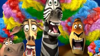 Madagascar 3: Afro Circus - Full Song