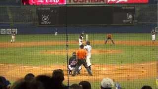 【日米大学野球】 Brandon Finnegan - 7/11/2013 - CNT