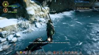 Dragon Age Inquisition PC 60FPS Gameplay | 1080p