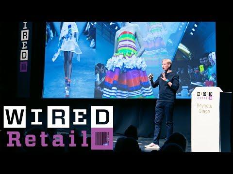 Meet London's Fashion Innovator Using Emerging Tech to Change Retail