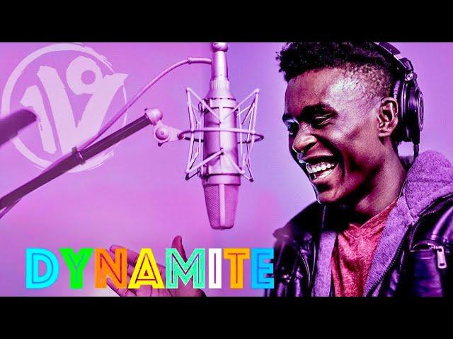BTS - Dynamite (방탄소년단 다이너마이트) | Cover by One Voice Children's Choir