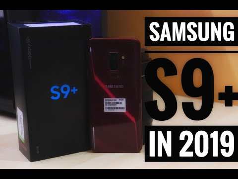 Samsung S9+ Quick Review   Is it worth buying?(2019)