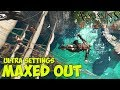Assassins Creed IV Black Flag | Ultra settings MAXED OUT (1440p / 1080p) Part 1 PC