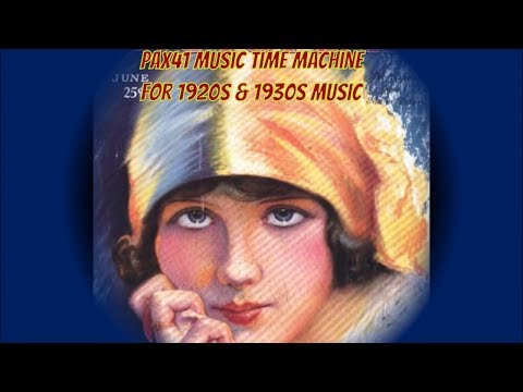 Transport Yourself Back In Time With 1920s Jazz Music @Pax41