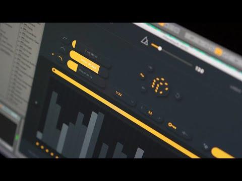FILTERSTEP by Audiomodern