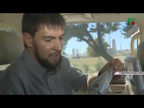 В Чечне нашли каменный топор которому более 4000 лет!