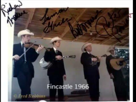 Bill Monroe live 1966 Detroit ?
