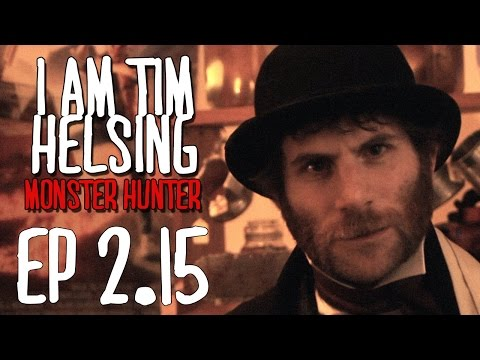 2.15 - No Refunds - TIM HELSING : MONSTER HUNTER