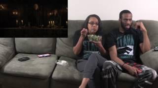 REACTION to Game of Thrones (HBO) (SEASON 7) #WinterIsHere Ep. 1