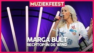 Marga Bult - Rechtop In De Wind | Muziekfeest Op Het Plein 2019