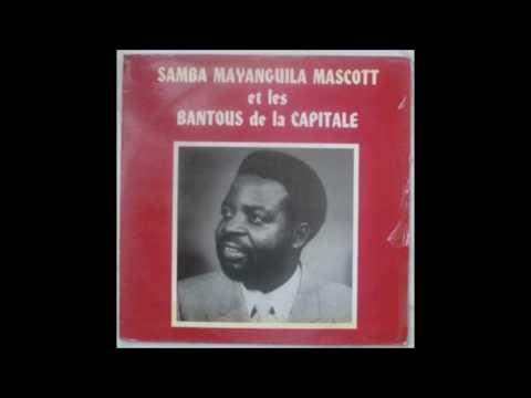 Samba Mayanguila Et Les Bantous De La Capitale – Sedim