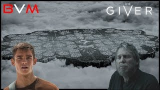 Book Vs. Movie: The Giver Thumb