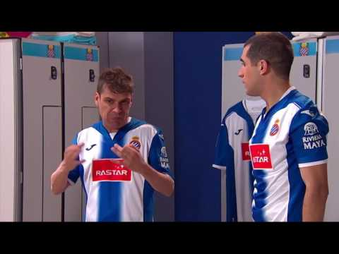 Crackòvia - El gag de l'Espanyol per tapar el mal moment del Barça