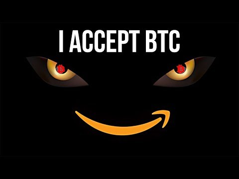 How To Buy Anything From Amazon With Bitcoin !