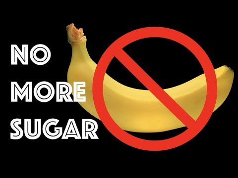 NO MORE SUGAR ON THIS CHANNEL