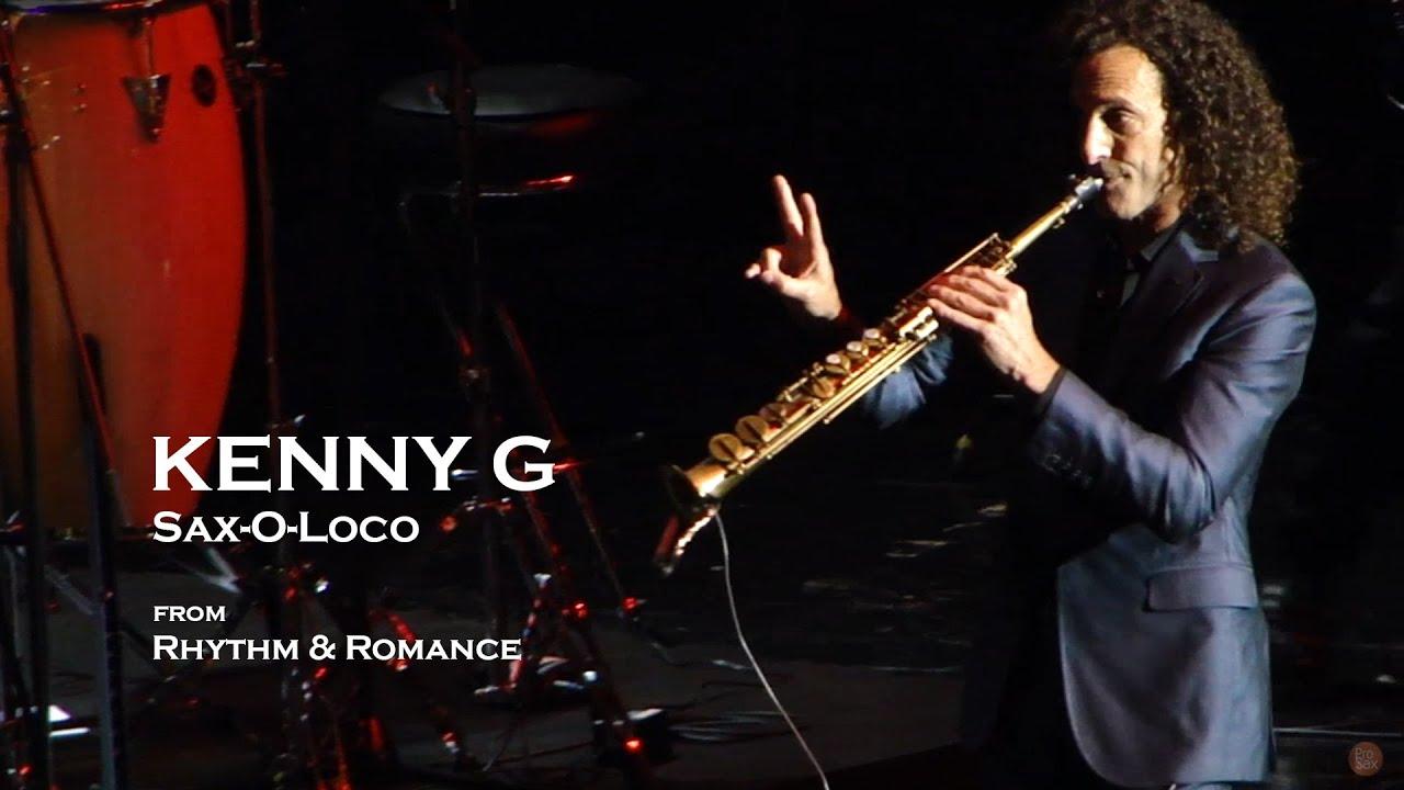 Kenny G Sax O Loco Youtube