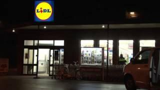 Overval op supermarkt in Hoogkerk