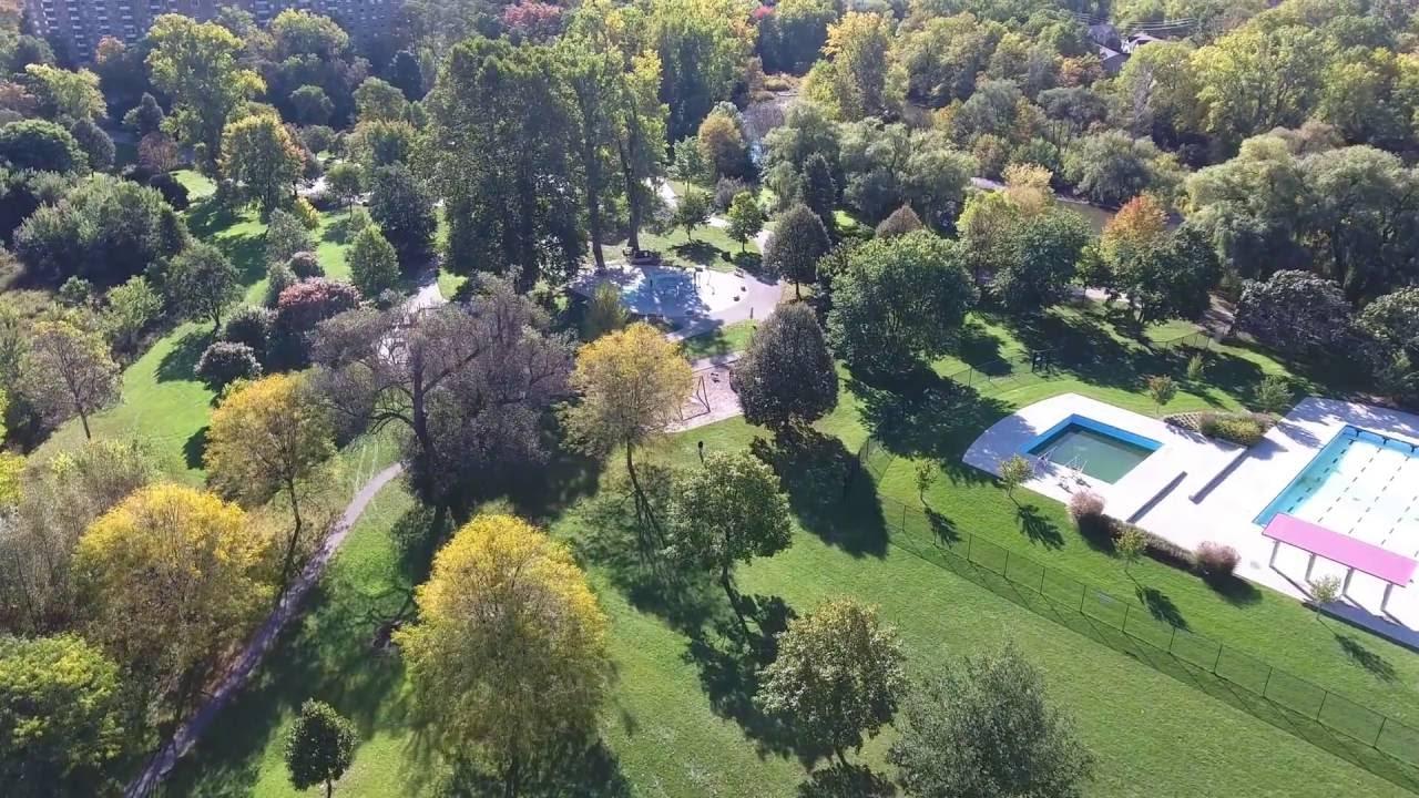 Gibbons park