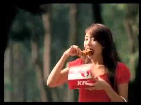 funny KFC Vietnam TV Commercial