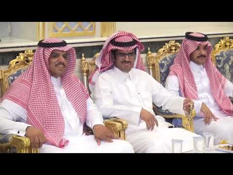 حفل زواج الشاب / عناد بن صالح بن سمير بن قويزان