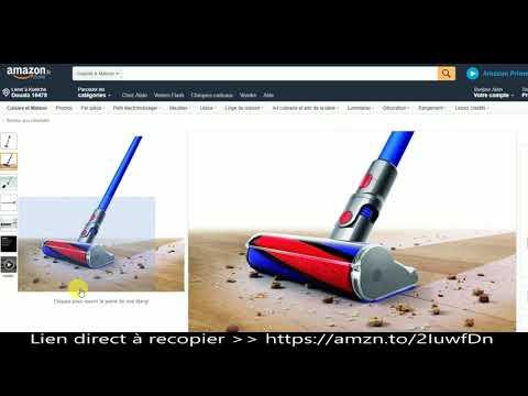 le-best-seller-amazon-du-jour:-aspirateur-sans-fil-dyson-v7-fluffy--un-aspirateur-super-puissant-5