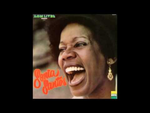 Sonia Santos - LP 1975  -Album Completo/Full Album