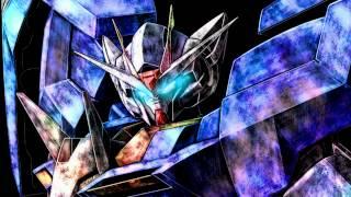 Gundam Extreme VS - TRANS-AM RAISER