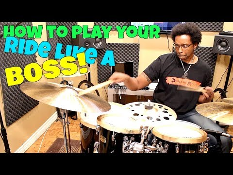 HOW TO PLAY YOUR RIDE LIKE A BOSS! (Beginner/Intermediate)