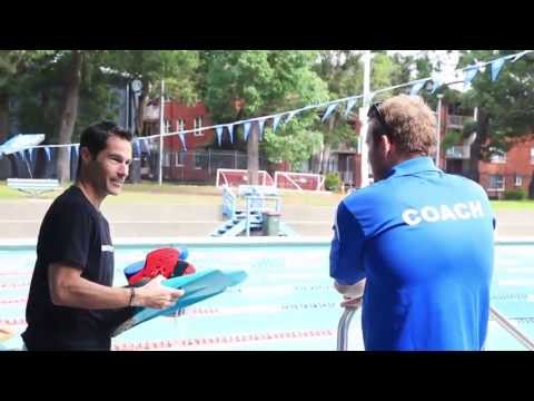 A day with Craig 'Crowie' Alexander