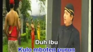andhe-andhe lumut ''waldjinah '' MP3
