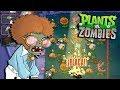 EL ZOMBIE DISCO BAILARIN - Plants vs Zombies