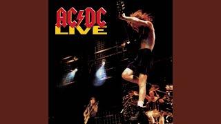 Dirty Deeds Done Dirt Cheap (Live - 1991)