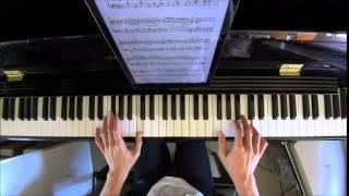 RCM Piano 2015 Grade 5 List C No.8 Norton Scamp by Alan