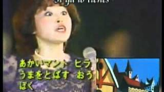 Ribbon no Kishi- Opening subs español.