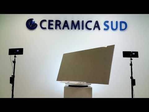 Pavimento Tecnico Bull Sand effetto granito - FLORIM CERAMICHE Levigato Grande Formato 80 x 180 cm.