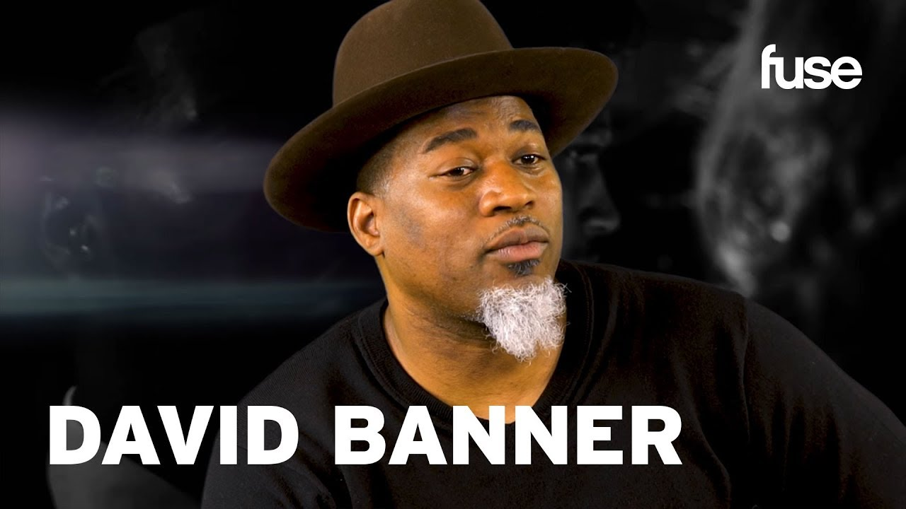 David Banner On The Symbolism Of His Magnolia Music Video Youtube
