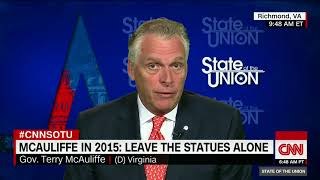 2017-08-27-17-31.Virginia-governor-McAuliffe-slams-Trump-s-Arpaio-pardon