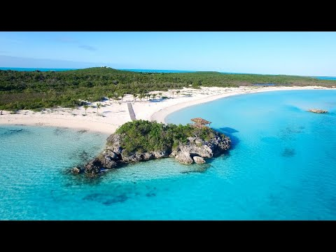 Blue Island | Exuma, Bahamas | Private Island | Damianos Sotheby's International Realty