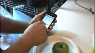 Lose Weight with Your iPhone