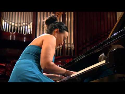 Dinara Klinton – Nocturne in F sharp minor Op. 48 No. 2 (first stage)